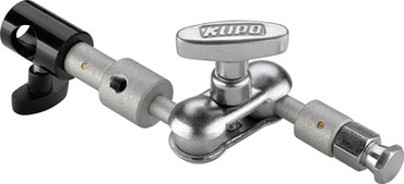 "Swivel Extension Arm, Hex Stud To 5/8"" Receiver"