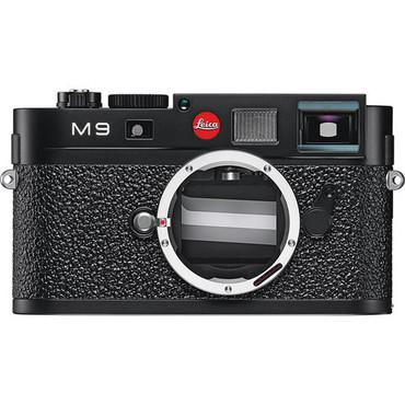 Pre-Owned - M9 Full Frame (Black) 10704