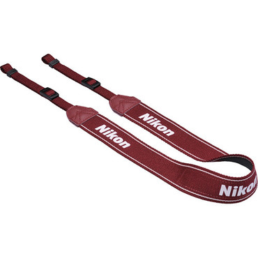 AN-DC3 Camera Strap (Red)