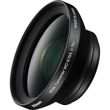 WC-E75A Wide-Angle Converter For Nikon P7000