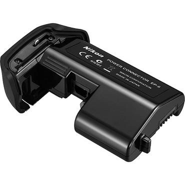 EP-6 AC Power Connector For Nikon D4