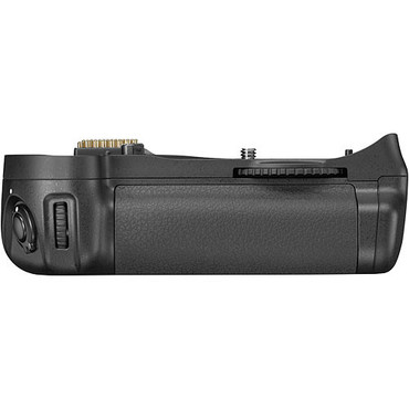 MB-D10 GRIP FOR D300