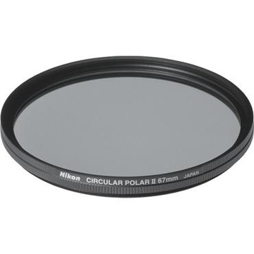 Nikon CPL 67Mm Circular Polarizer