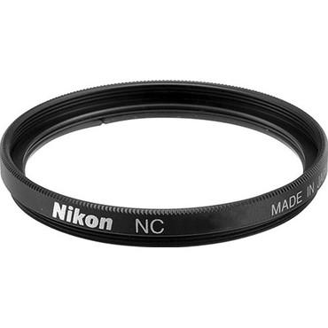 Nikon NC 58MM Clear Filter