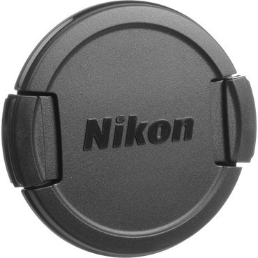 LC-CP18 Lens Cap For Coolpix P80 Camera