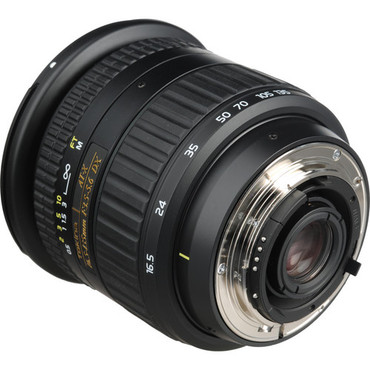 16.5-135Mm F/3.5-5.6 AT-X F/Nikon
