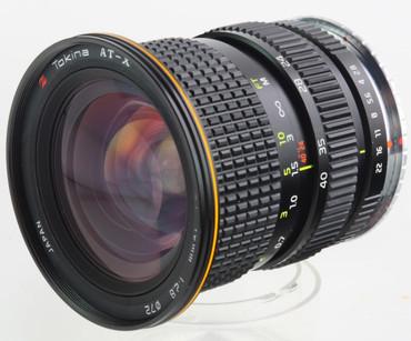Tokina 24-40mm F2.8 For Nikon