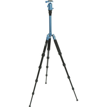Sirui SH15 Aluminum Video Tripod with Fluid Head