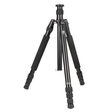 N-2004KX 4-Section Aluminum Tripod