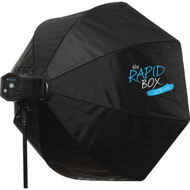 "Westcott 48"" Rapid Box Octa XXL for AlienBees and Balcar"