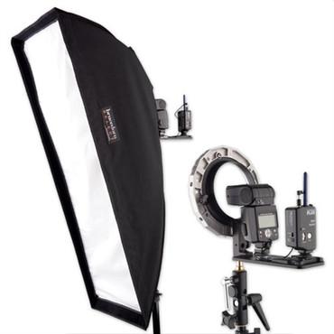 Westcott Asymmetrical Strip Magic Slipper Kit