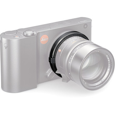 Leica M-Adapter L (Black)