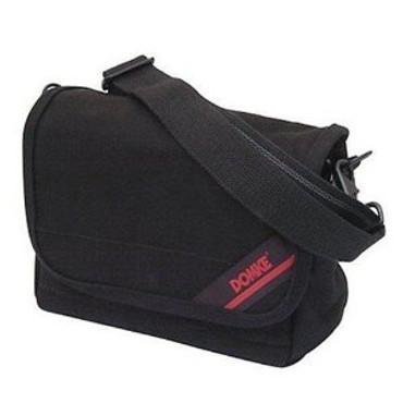 Domke F-5XB Shoulder/Belt Bag - Black