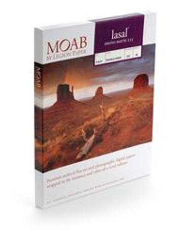Moab - 4X6 50Sh Lasal Photo Matte 235 D/Side