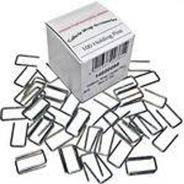 Hahnemuhle Gallerie Wrap Holding Pins (100 Pack)