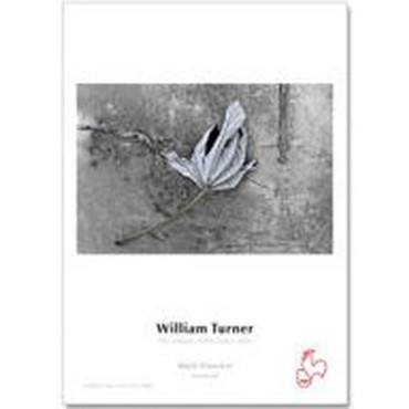 "William Turner Matte Fine Art 310Gsm 17X22"", 25Sh"