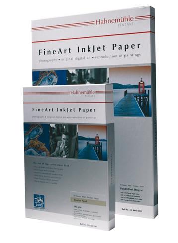 "Hahnemuhle Albrecht Durer, 50% Rag, Textured Matte Surface, Natural White Inkjet Paper, 210 gsm, 36""x39' Roll."