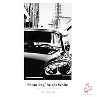 "36""X39' Photo Rag Bright White Fine Art 310Gsm"