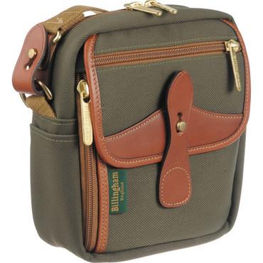 Stowaway Pola Shoulder Bag-Sage