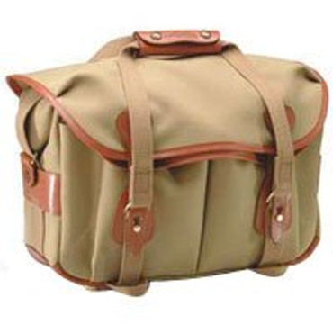 306 Media System Bag (Khaki/Tan)