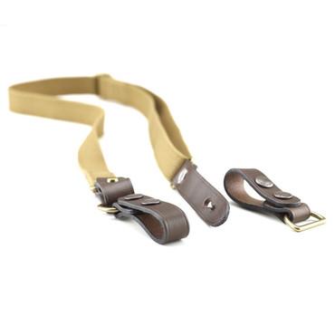 Waist Strap & Attachments - Khaki/Choc(521933-54)
