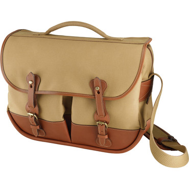 Billingham Photo Eventer (Khaki/Tan) New version
