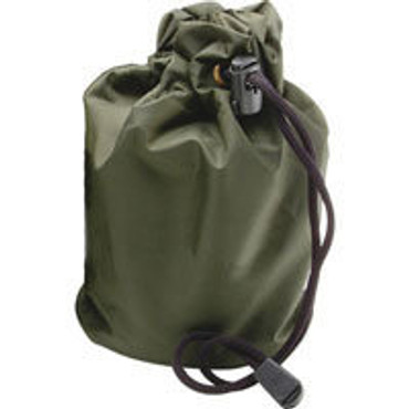 Simply 70/140 Olive Lens Pouch