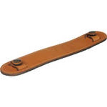 Billingham SP10 Leather Shoulder Pad Tan
