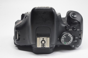 Pre-Owned - Canon EOS Rebel T3i body only