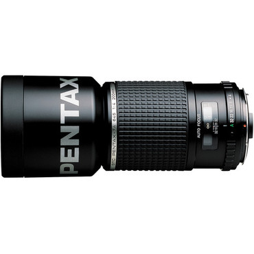 Pentax SMCP-FA 645 200mm f/4 IF