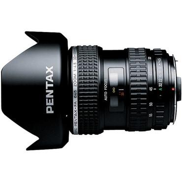Pentax SMC P-FA 645 33-55mm F4.5 AL Lens
