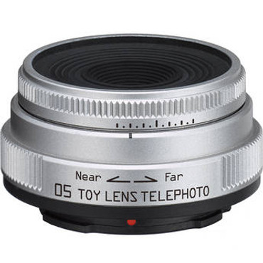 18mm F/8 Toy Lens Telephoto F/Q Mount Cameras
