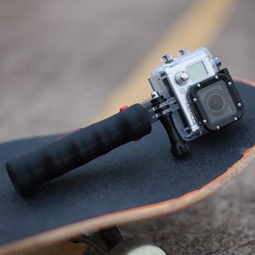 Kamerar KamPro Pistol Hand Grip W/ Tripod Mount