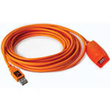 Tether Tools 16' (4.88 m) TetherPro USB 2.0 Active Extension Cable