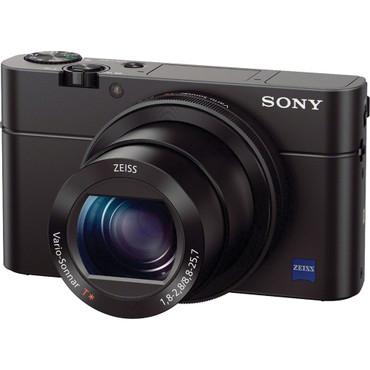 Sony Cyber-shot DSC-RX100 III Digital Camera RX100M3