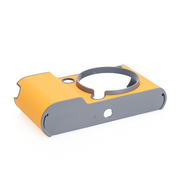 Leica T-Snap for Leica T Camera (Melon/Yellow)