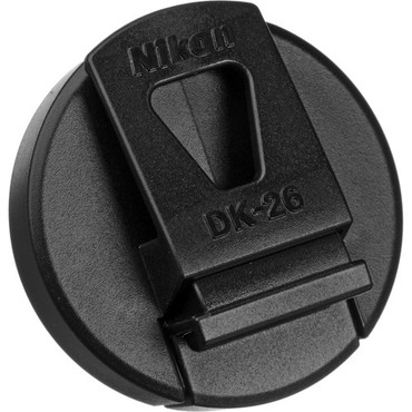 Nikon DK-26 Eyepiece Cap for Nikon Df DSLR Camera