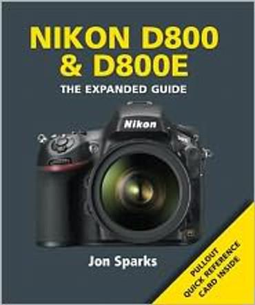 Nikon D800/D800E Guide