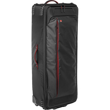 Manfrotto MB PL-LW-99 Rolling Organizer (Black)