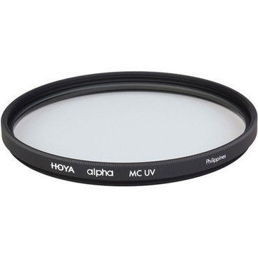 Hoya 67mm alpha MC UV Filter