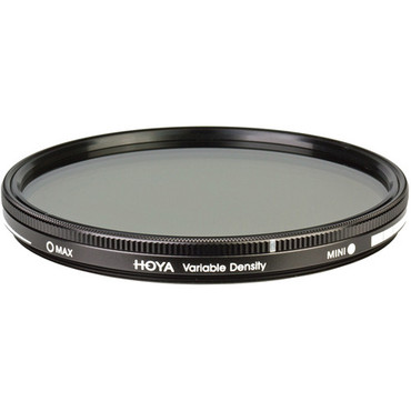 Hoya 58mm Variable Density Filter