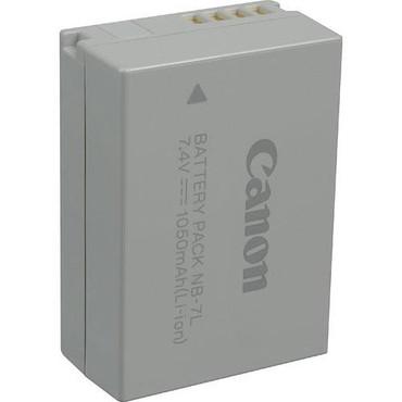 NB-7L Battery For G10