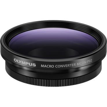 MCON-P02 Macro Converter