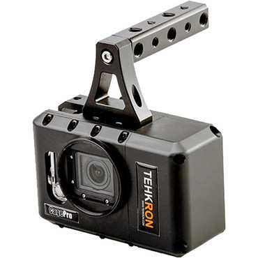 Tehkron Cage Pro Powered Cage for GoPro HERO3/HERO3+