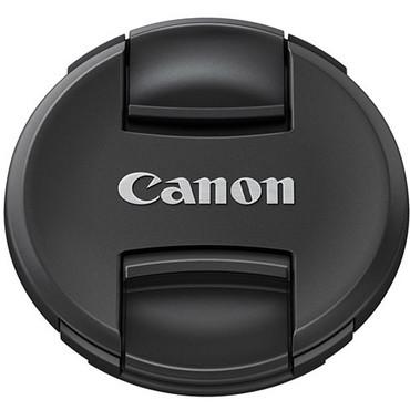 E-72II  72Mm Canon Lens Cap