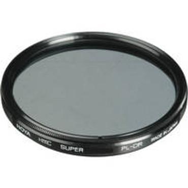 82mm alpha Circular Polarizer Filter