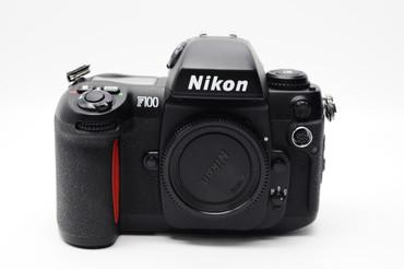 Pre-Owned - Nikon F100 Body 35mm Film SLR