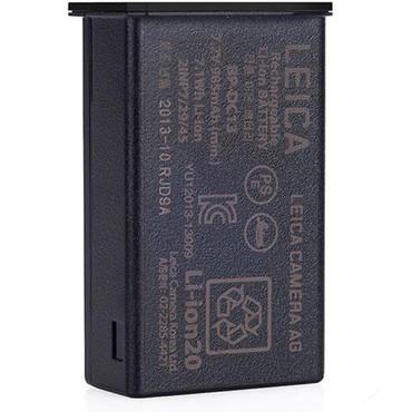 Leica BP-DC13 Lithium-Ion Battery (7.2V, 985mAh, Black)
