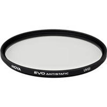 Hoya 55mm EVO Antistatic UV(0) Filter