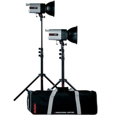 Multiblitz - IXKIT Digi-X Continous lighting kit 2
